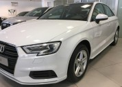 Audi a3 0km sedan stronic sport cars