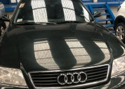 Audi a6 2 4 45000 kms cars