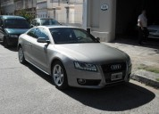 Audi a5 cupe quattro s tronic 2 0 tsfi 2011 5 000 kms 5000 kms cars