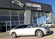Audi a5 sportback 2 146000 kms cars