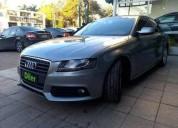 Audi a4 2 0 i multitronic 2010 4 puertas nafta 123000 kms cars