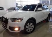 Audi q3 2 0t quattro 2013 121000 kms cars