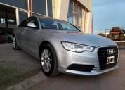 Audi a6 3 v6 quattro 2012 73000 kms cars