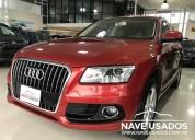 Audi q5 2 0 t fsi quattro 97000 kms cars