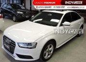 Audi a4 2 0 ambition tfsi stronic quattro 120000 kms cars