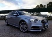 Audi s3 sportback 2 14000 kms cars