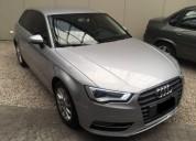 Audi a3 sportback 1 4t fsi 2015 68000 kms cars
