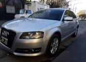 Audi a3 permuto financio muy bueno