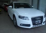 Audi a4 1 8t attraction multitronic 2012 unica mano financiamos permutamos 149000 kms cars