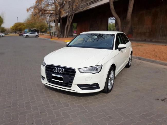 Audi A3 Sportback 1 8 Tfsi Mt 2014 115000 kms cars