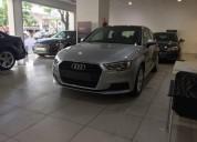 Audi a3 0km stronic 1 4 tfsi 150 cv cars