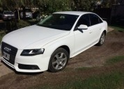 Audi a4 attraction 1 8 tfsi 2010 129000 kms cars