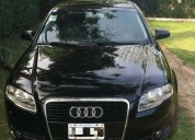 Vendo audi a4 1 8 t 135000 kms cars