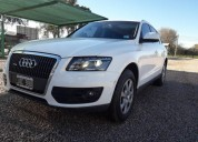 Audi q5 2 luxury at 2010 170000 kms cars