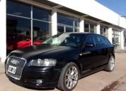 Audi a 3 sportback 1 6 m t ano 2007 impecable acercate a orio hnos san genaro 168000 kms cars