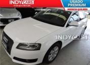 Audi a3 sportback 1 6 132118 kms cars