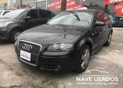 Audi a3 fsi 166000 kms cars