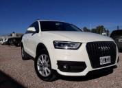 Audi q3 2 quattro m t 63000 kms cars