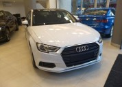 AUDI A3 SEDAN 1 4 TFSI STRONIC TECHNOLOGY 2016 km 15422 kms cars