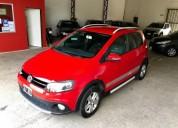 Volkswagen crossfox highline 103000 kms cars