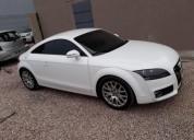 Audi tt 1 premium 75000 kms cars