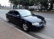 Audi a4 1 8t autom 4 p full 2003 2009 200000 kms cars