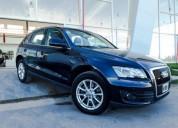 Audi q5 2010 automatica 195000 kms cars