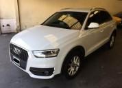 Audi q3 2 0t fsi quattro 70000 kms cars
