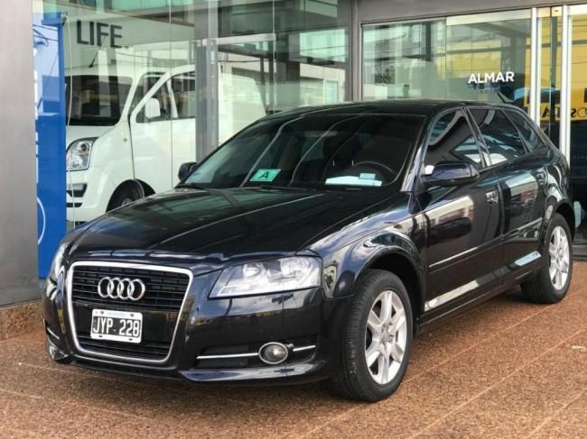 Audi A3 sportback 1 4 T At 440 000 150000 kms cars