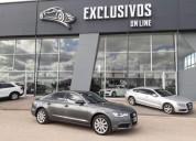 Audi a6 3 tiptronic quattro 138000 kms cars