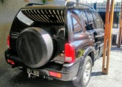 Suzuki grand vitara 2 0 nafta permuto 170000 kms cars
