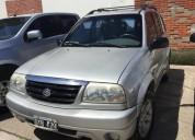 Suzuki grand vitara 2 0 5p nafta 2002 170000 kms cars