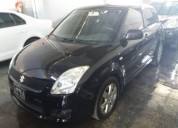 Suzuki swift 105000 kms cars