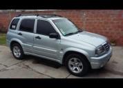 Grand vitara 2006 140500 kms cars