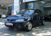 Suzuki fun 1 4 5 puertas con aire muy bueno modelo 2005 130000 kms cars