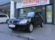 Suzuki fun 1 4 3 puertas 54 reales unico ano 2011 54000 kms cars