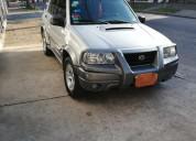 Camioneta suzuki grand vitara 4x4 diesel 190000 kms cars
