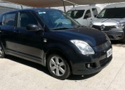 Suzuki swift 1 5 105781 kms cars