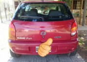 Suzuki fan 2006 165000 kms cars