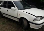 Zusuki swift 180000 kms cars