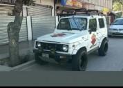 Jeep suzuki samurai 111111 kms cars