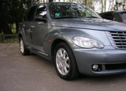 Chrysler pt cruiser touring autostick 2 4l 2010 79900 kms cars