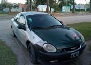 Vendo chrysler neon 2002 aut 11111111 kms cars