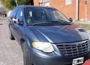 Vendo camioneta chrysler 2005 117811 kms cars