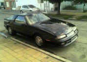 Chrysler daytona v6 3 0 93000 kms cars