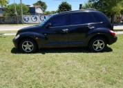 Pt cruiser 2008 automatica impecable 79000 kms cars