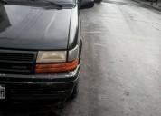 Chrysler caravan 200000 kms cars