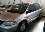 Chrysler caravan 166000 kms cars