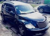 Pt cruiser 2 4 190000 kms cars