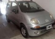 Vendo daewoo matiz 2001 falla electrica 199000 kms cars
